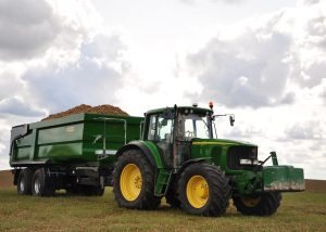 Anmeldung Landwirtschaft